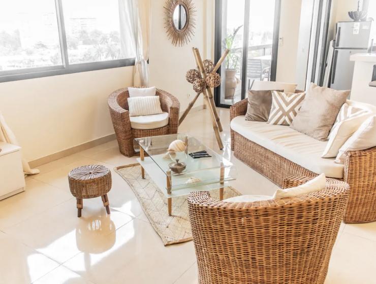 Spotlyst est une plateforme permettant de réserver rapidement et facilement des appartements et des hotels avec une vue unique directement en ligne.